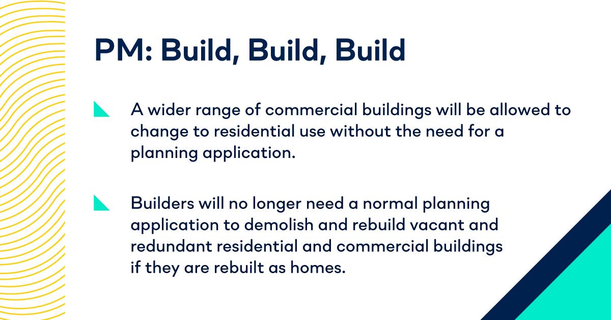 Build-build-build
