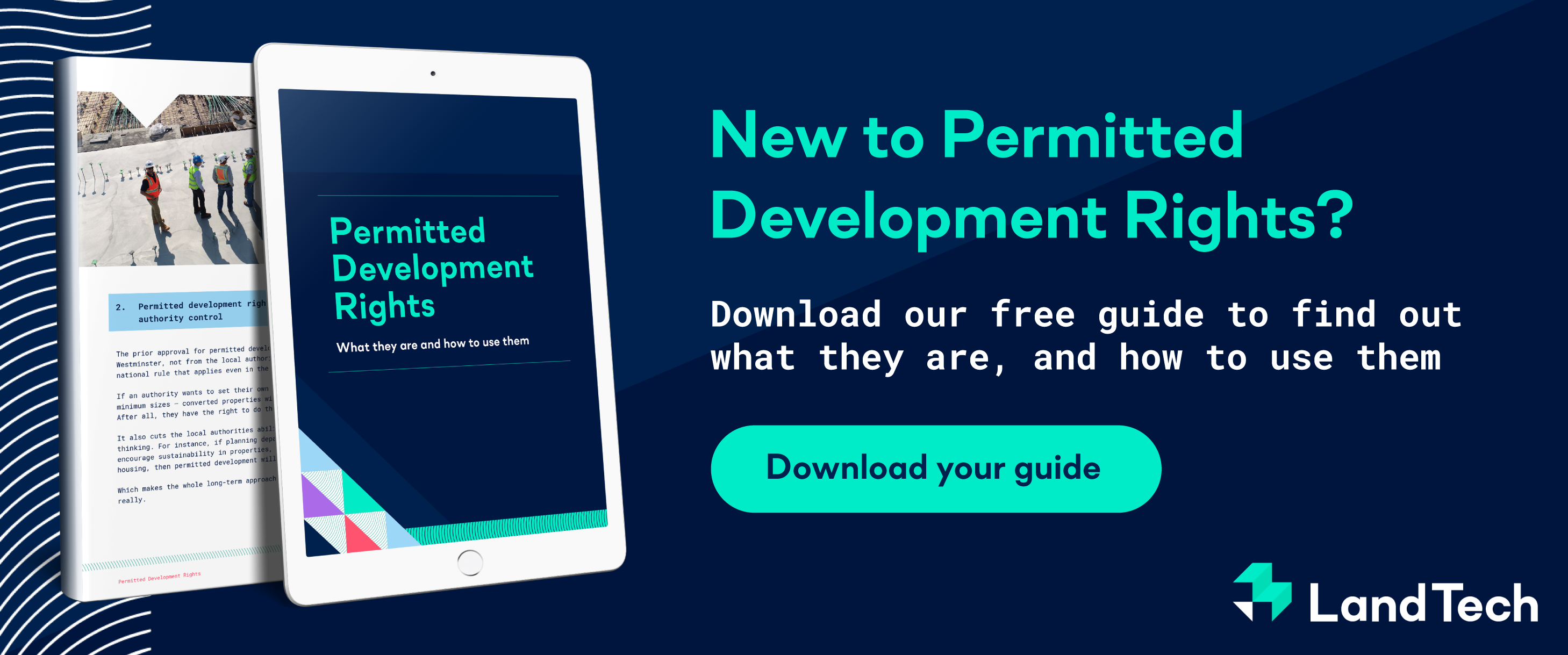 Download your PDR guide