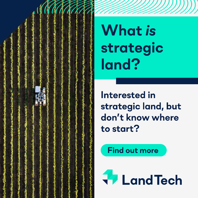 what is strategic land-24